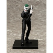 DC Comics The New 52 ARTFX+ Series JOKER 1/10 Scale Statue (Model Kit) 19cm