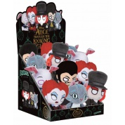 Funko Mopeez - Alice through the Looking Glass - Plush 12cm Figures Display (12 mixed)