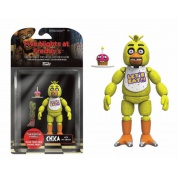 Funko Games - Five Nights at Freddy's: Chica - Vinyl Figure 12cm
