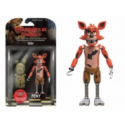 Funko Games - Five Nights at Freddy's: Foxy - Vinyl Figure 12cm