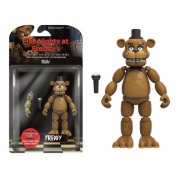 Funko Games - Five Nights at Freddy's: Freddy - Vinyl Figure 12cm