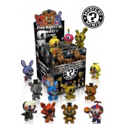 Funko Mystery Minis - Five Night's at Freddy's - Mini Figure Display (12 pc random packaging)