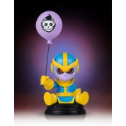Marvel Comics - Thanos Animated Mini Statue 14,5cm limited edition