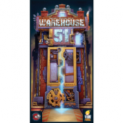 Warehouse 51 - DE
