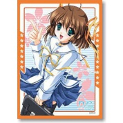 Bushiroad Standard Sleeves Collection - HG Vol.221 - Da Capo - [Asakura Nemu] (60 Sleeves)