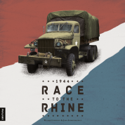 1944: Race to the Rhine - EN