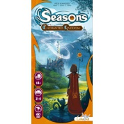 Seasons: Enchanted Kingdom - EN