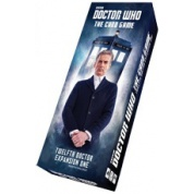 Doctor Who: The Card Game - Twelfth Doctor Expansion - EN