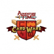 Adventure Time Card Wars: Doubles Tournament Game - EN
