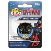 Funko POP! Pins - Captain America III: Civil War - Black Panther - Pin 3,2cm