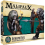Malifaux 3rd Edition - Intrepid Fate - EN